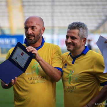Un GOAL per GIOCAMICO - 2016