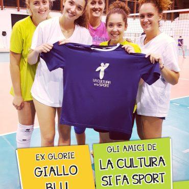 Le ragazze del volley Inzani