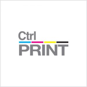 Tipografia CTRL Print
