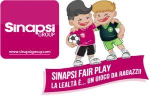 Logo Sinapsi Fair Play 2017
